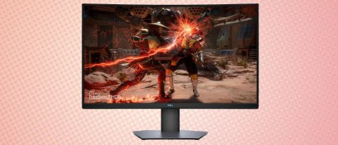 Dell S3220DGF Gaming Monitor