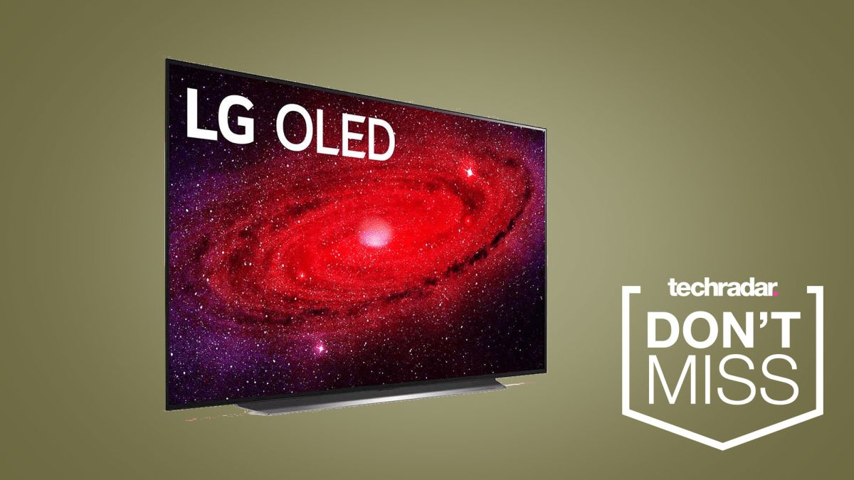 OLED TV deals offer lowest prices yet in latest January sales