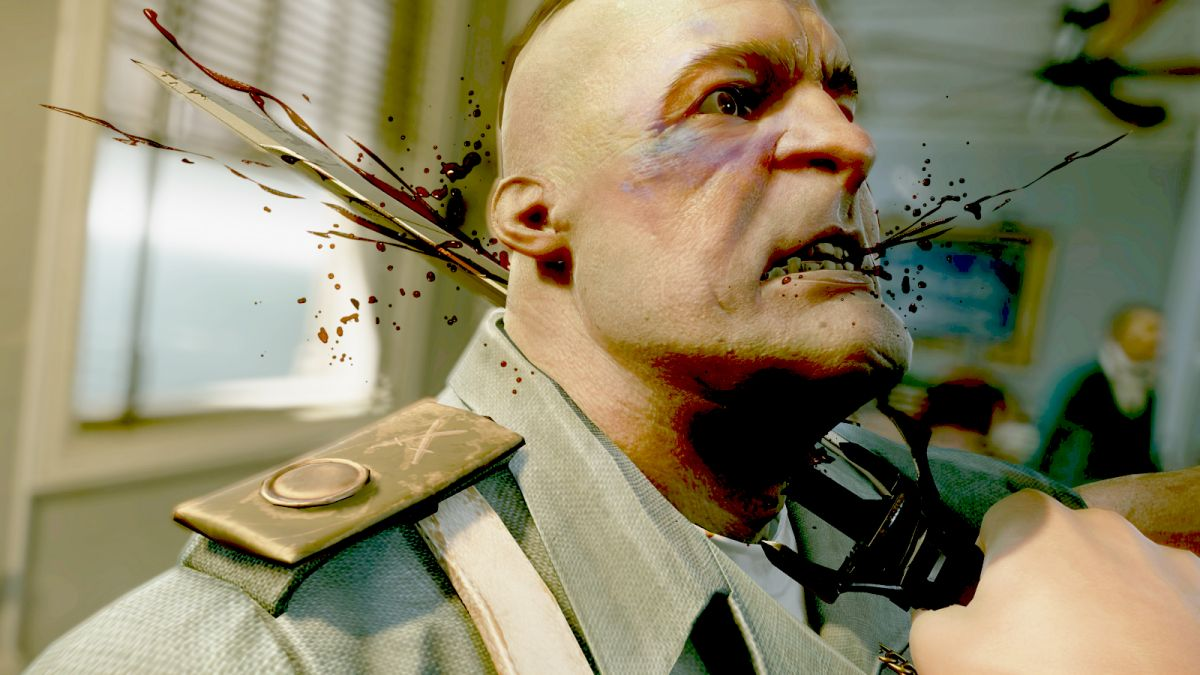 The 17 most gruesome decapitations in video games