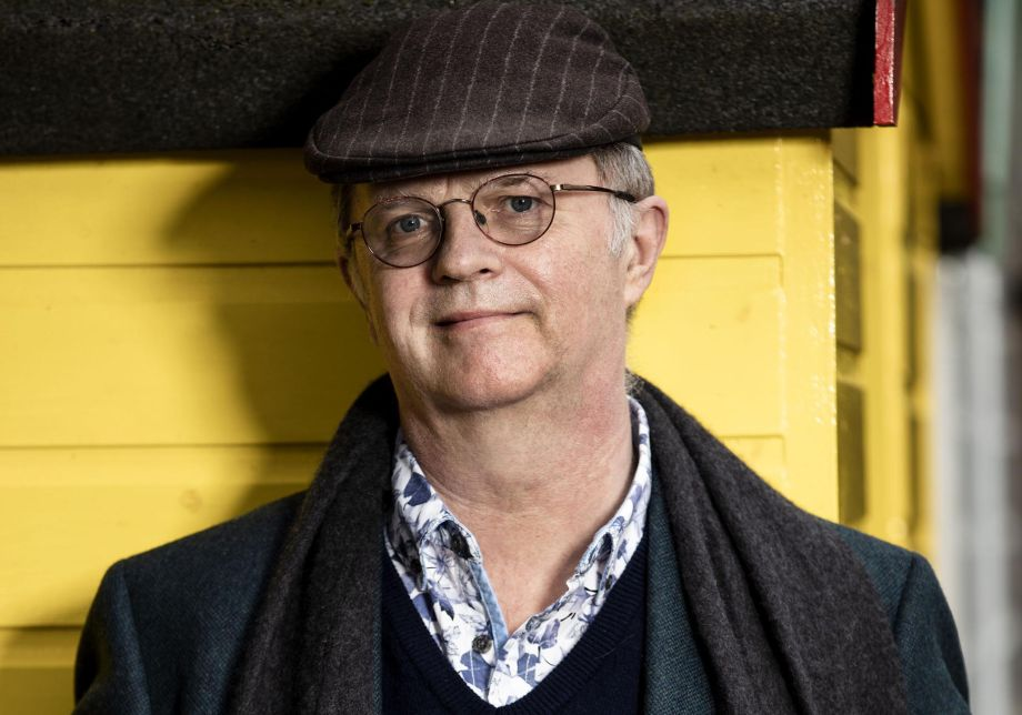 Paul Merton in Who Do You Think You Are?