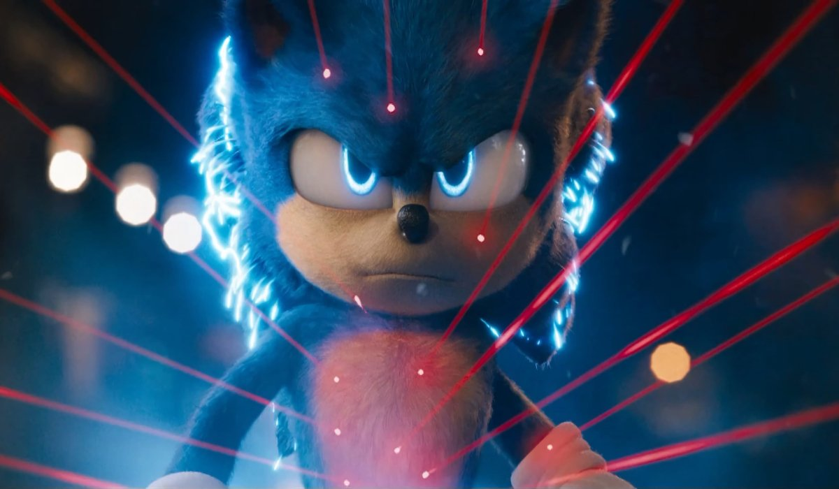 Sonic The Hedgehog Movie The Ending Explained And What It Could Mean For A Sonic The Hedgehog 2 Cinemablend
