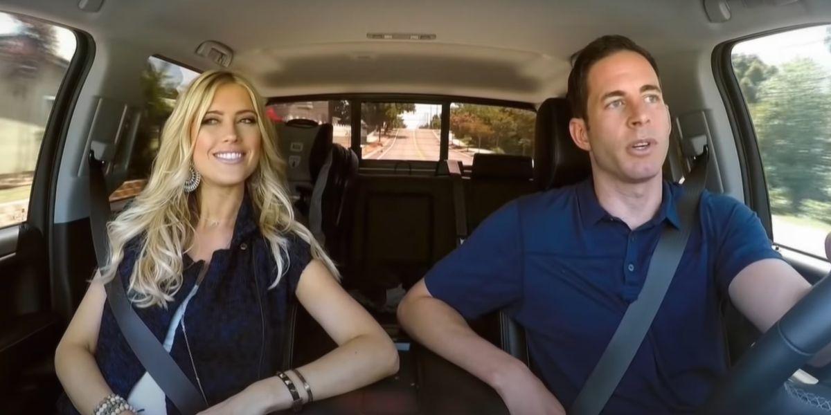Flip Or Flop's Christina Haack Calls Out Ex Tarek El Moussa For Episode Mix Up