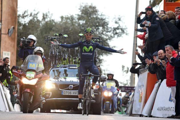 Trofeo Serra de Tramuntana Vaverde-wins