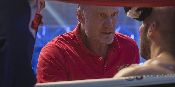 Dolph Lundgren as Ivan Drago in Creed II