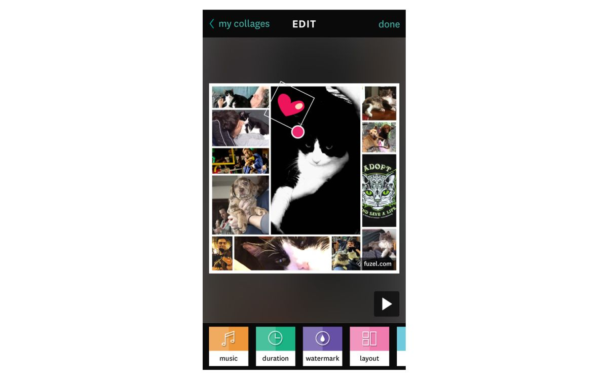 10 Best Photo Collage Apps to Try Right Now | Tom's Guide