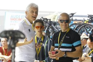 Oleg Tinkov: 'I trust Brailsford and Wiggins'