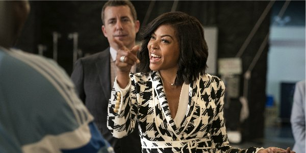 what men want taraji p henson