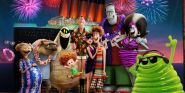 You Can Use Your Alexa To Unlock Cool Hotel Transylvania 3 Content