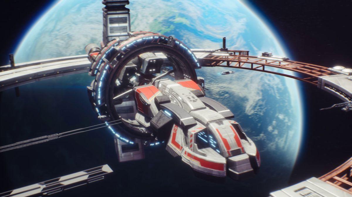 Star Control: Origins launch trailer showcases the perils of interstellar exploration