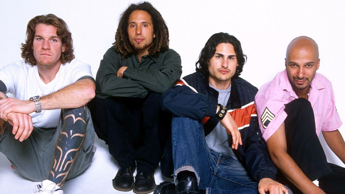 Dear Rage Against The Machine: Stay relevent or stand down