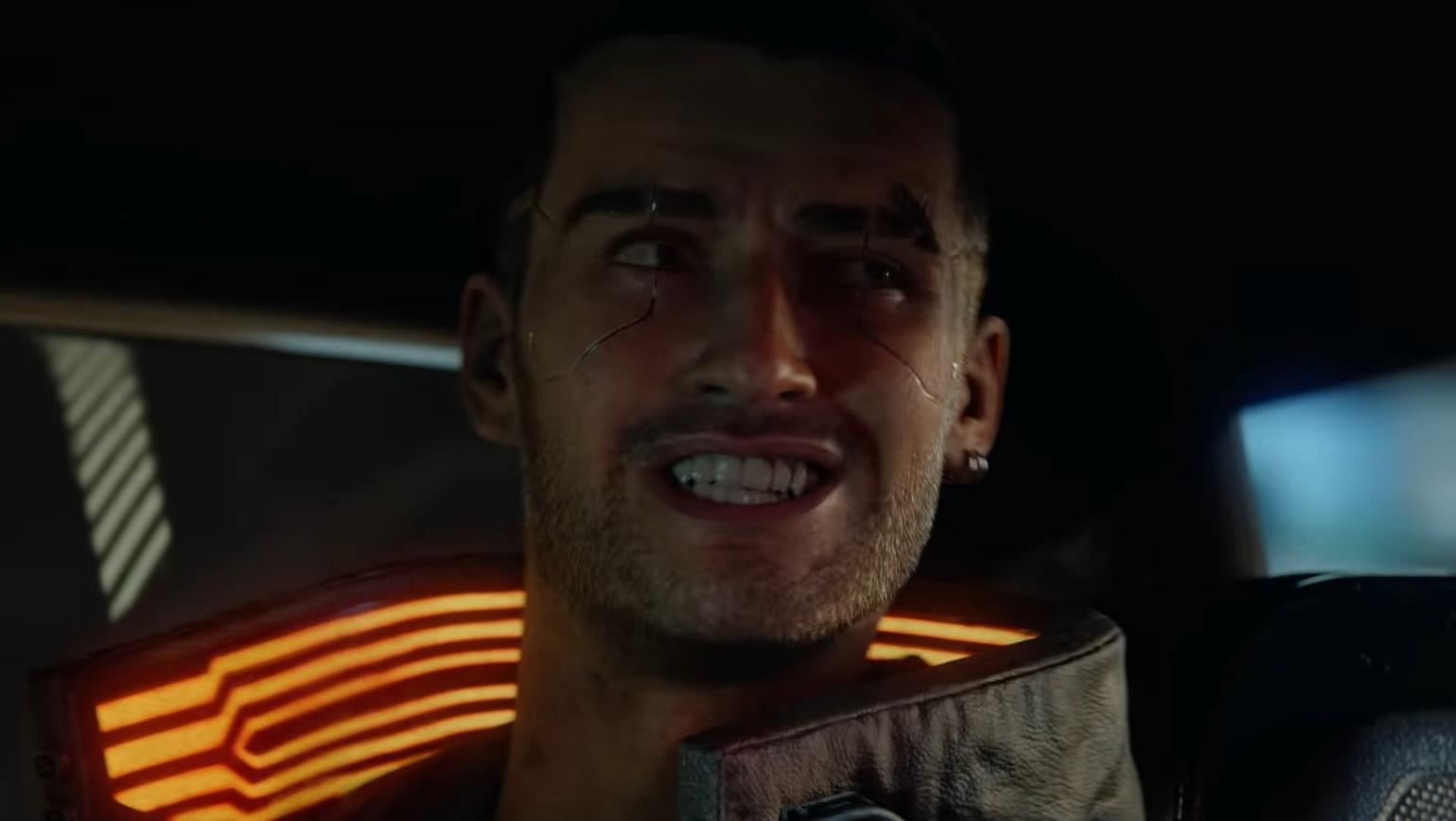 You can finish Cyberpunk 2077 without killing anyone | PC Gamer