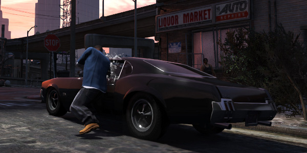 Can You Repo Cars In Online Gta