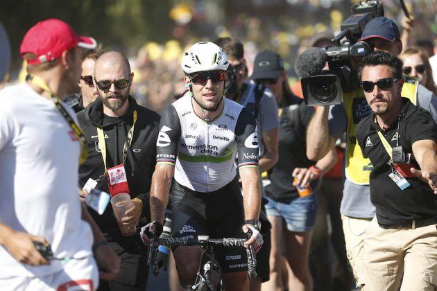 4a0a52c59d Mark Cavendish returns to racing today as he hones form ahead of Tour de  France