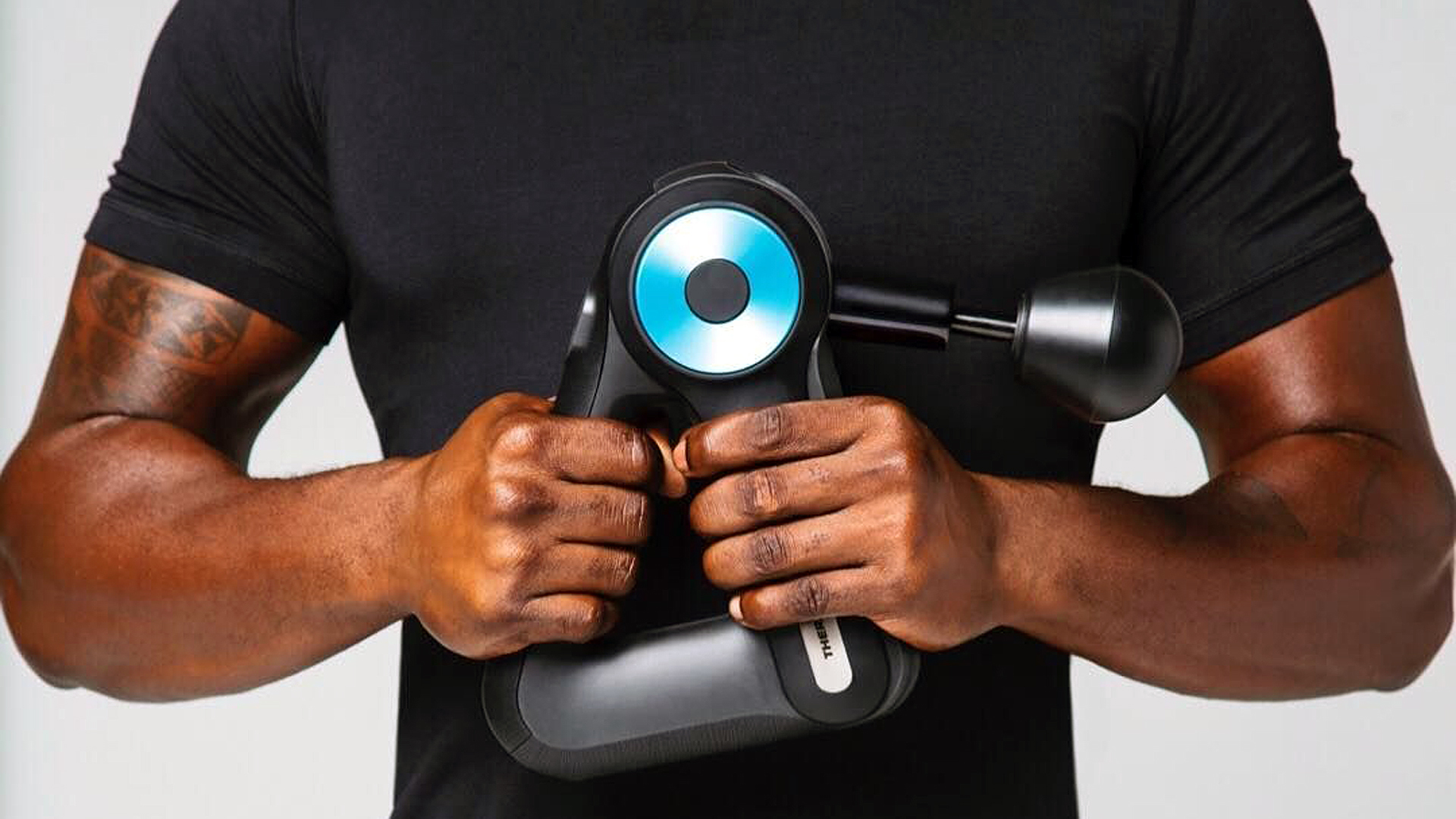 Theragun percussive massagers could be the answer to your muscle
