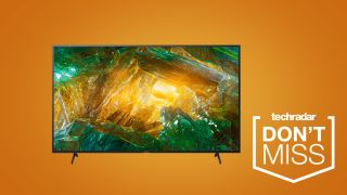 Sony Bravia 4K TV deals sales
