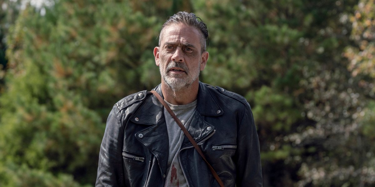 the walking dead season 10 negan amc