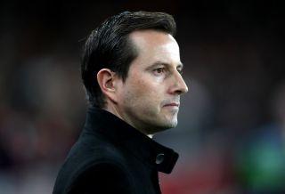 Arsenal v Rennes – UEFA Europa League – Round of 16 – Second Leg – Emirates Stadium