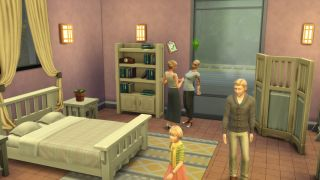 The Sims 4 Dream Home Decorator Game Pack