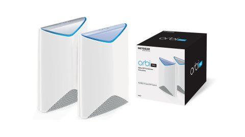 Netgear Orbi Pro review | TechRadar