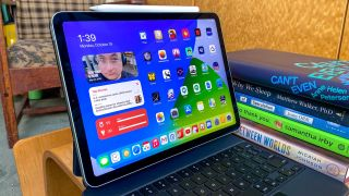 How to install a VPN on an iPad
