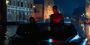 How Spider-Man: Far From Home's End-Credits Might Connect To WandaVision