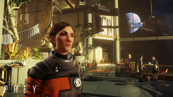Prey Is Basically BioShock in Space, and That's a Great Thing