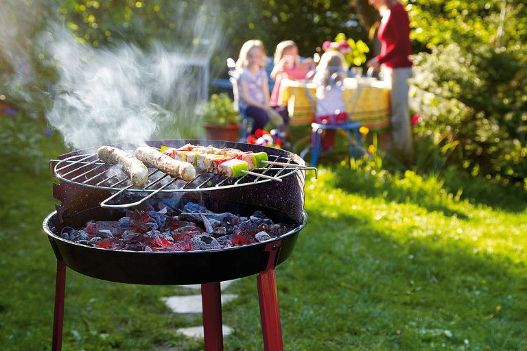BBQ sales: upgrade your staycation with a BBQ deal