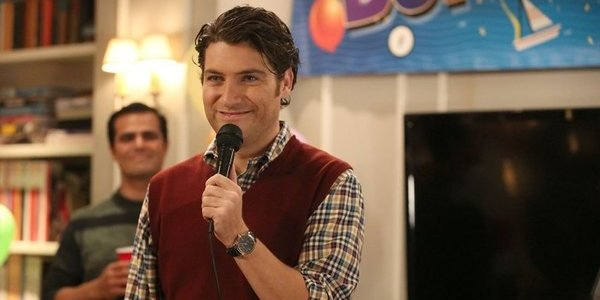 the mindy project adam pally peter prentice