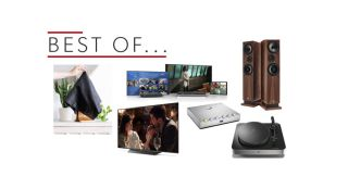 Best of the Week: 'Affordable' LG 4K OLED, Grado's first