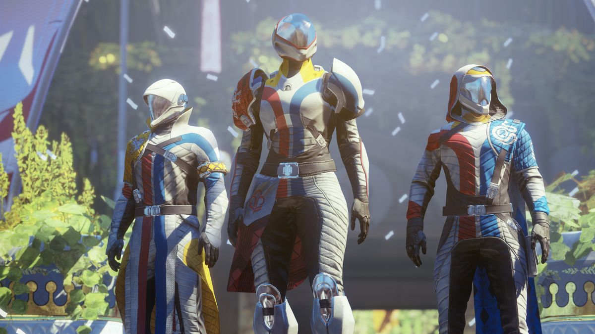 Destiny 2's new Guardian Games event is a mess