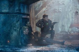 'Star Trek Into Darkness' Publicity Still