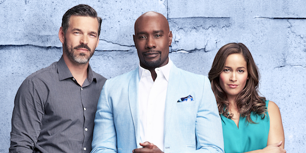 rosewood cast season 2 cancelled