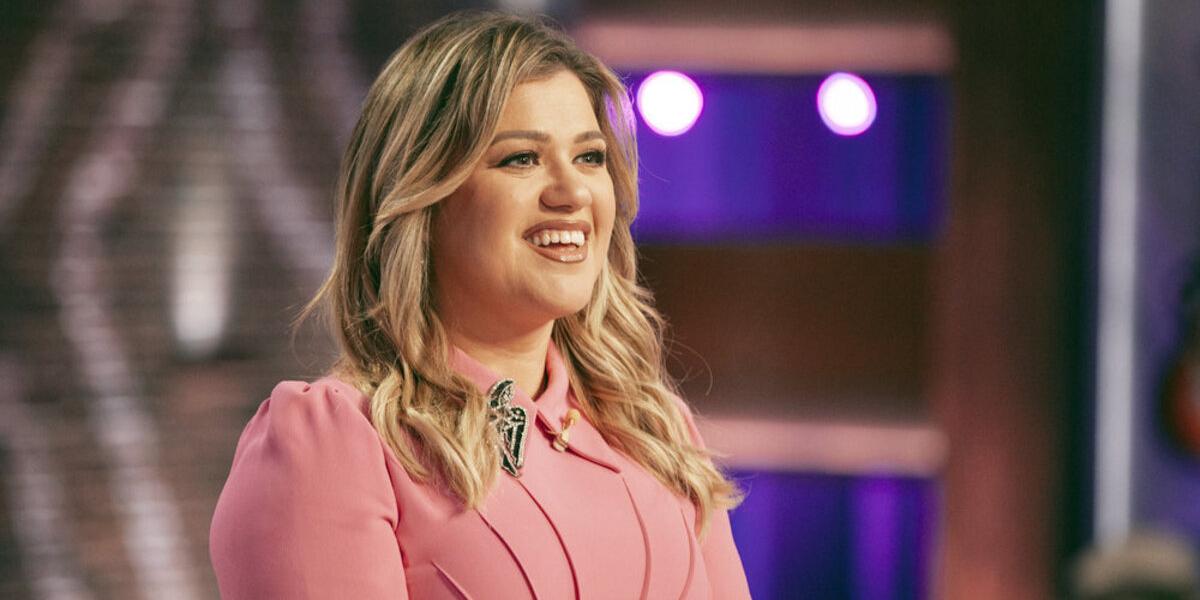 The Kelly Clarkson Show Kelly Clarkson NBC