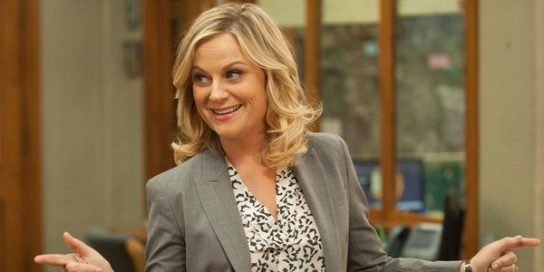 parks and recreation leslie knope amy poehler