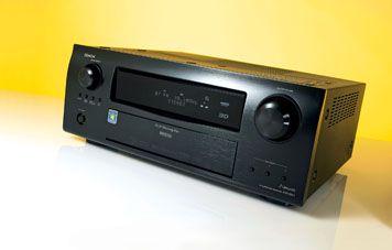 Denon AVR-3311 review | What Hi-Fi?