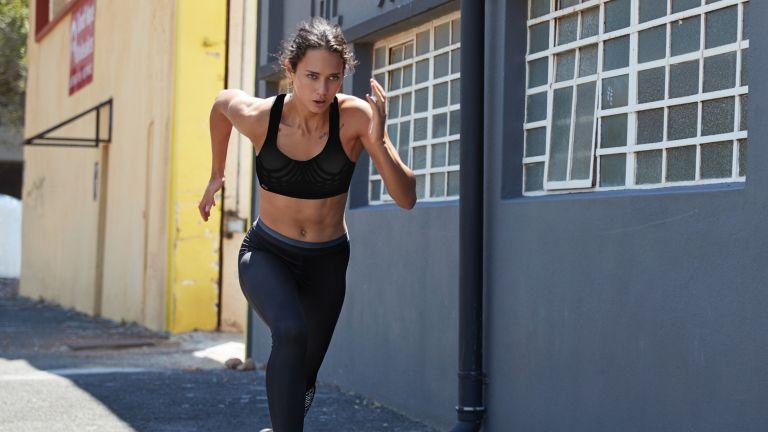 Best sports bras: Shock Absorber Ultimate Run Bra