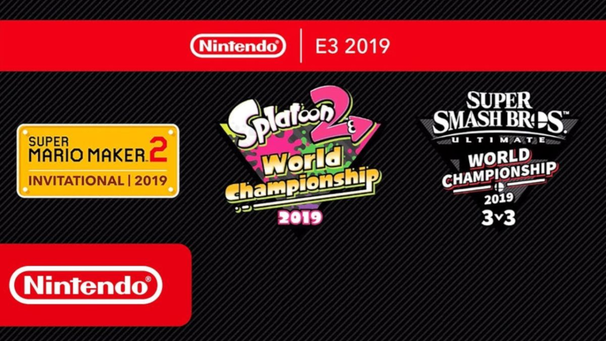 The entire Nintendo World Championship will air on CBS later this month