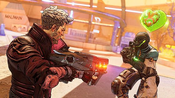 Borderlands 3 will get its first level cap increase later this week