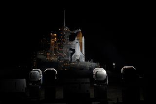 NASA Hopeful for Sunday Shuttle Launch