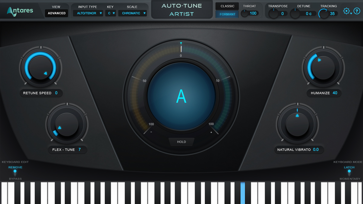 Auto-Tune Artist is here to make your live performances