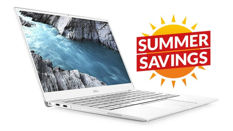 Dell XPS 13 laptop deals