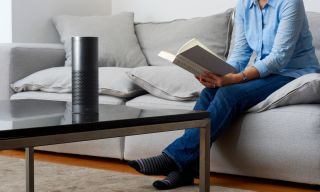 How to Get Alexa to Read You a Kindle Book | Tom's Guide