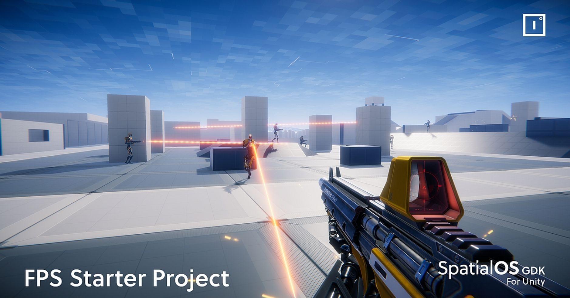 Massive game platform SpatialOS now lets devs build a 200-player