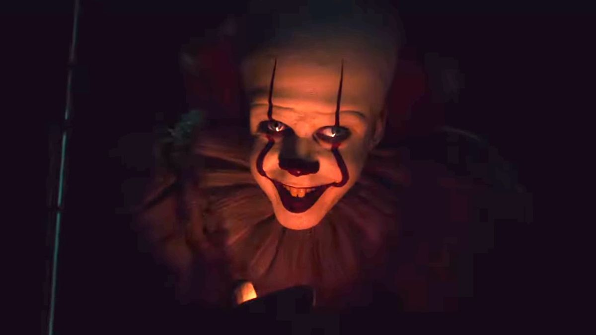 Exclusive: It: Chapter 2 director is working on a supercut featuring both movies back-to-back
