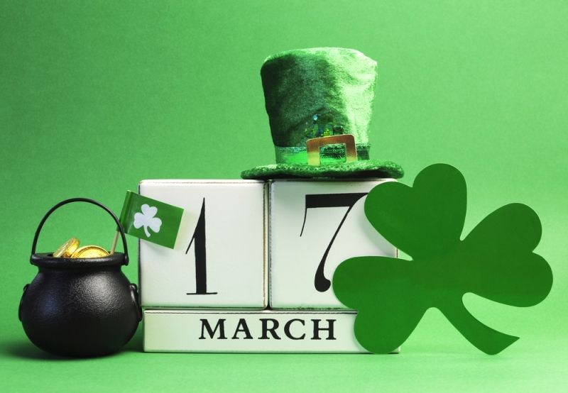 St. Patrick's Day: 5 Fun Facts | St. Patty's Day | Live Science
