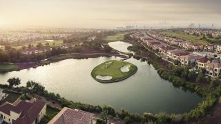 DP World Tour Championship live stream: Reed leading Tour, how to watch the Race to Dubai finale