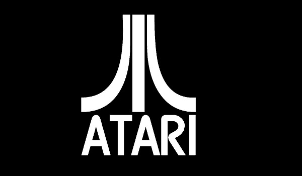 The Atari logo