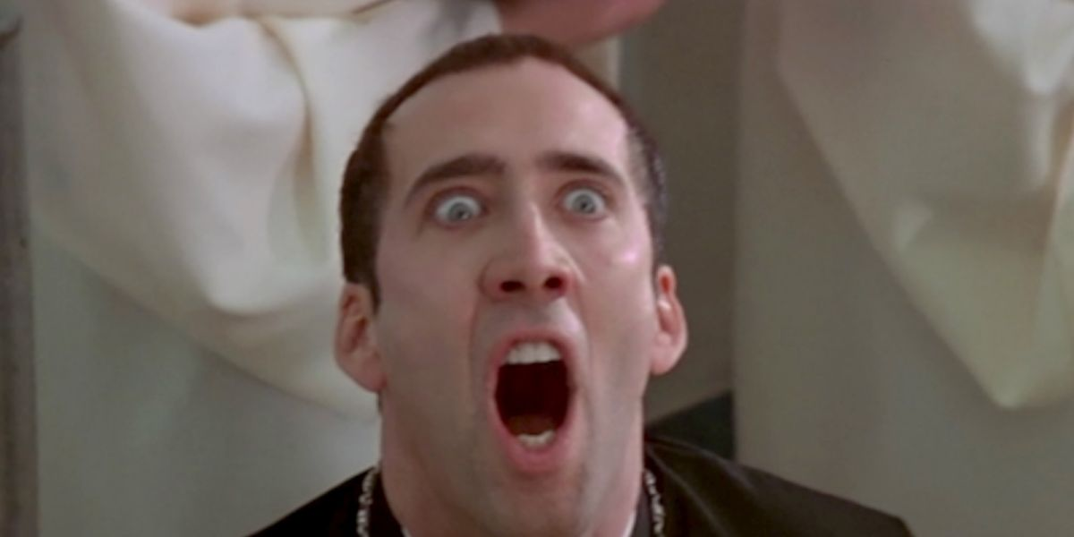 Nic Cage Will Recreate Classic Nic Cage Movies Like Face/Off And Con Air In Crazy Nic Cage Movie