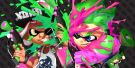 Two New Splatoon Amiibo Are On The Way