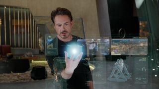 Tony Stark in Avengers Assemble
